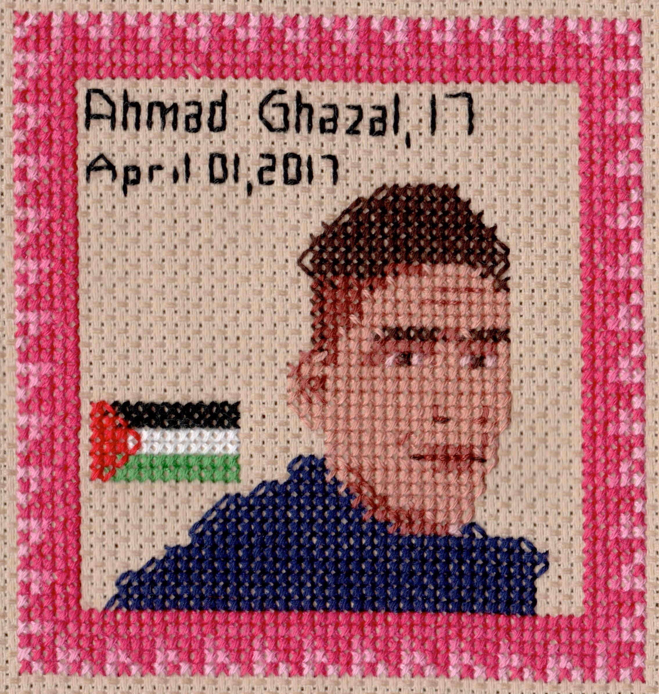 5 Ahmad Ghazal