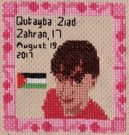 8 Qutayba Zahran