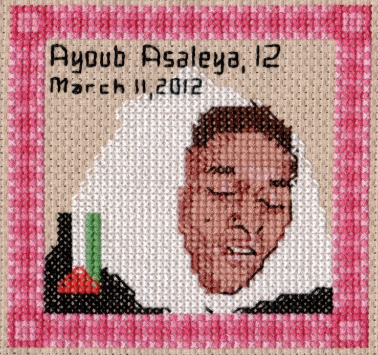 16 Ayoub Asaleya