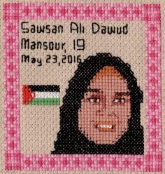 18 Sawsan Ali Dawud Mansour