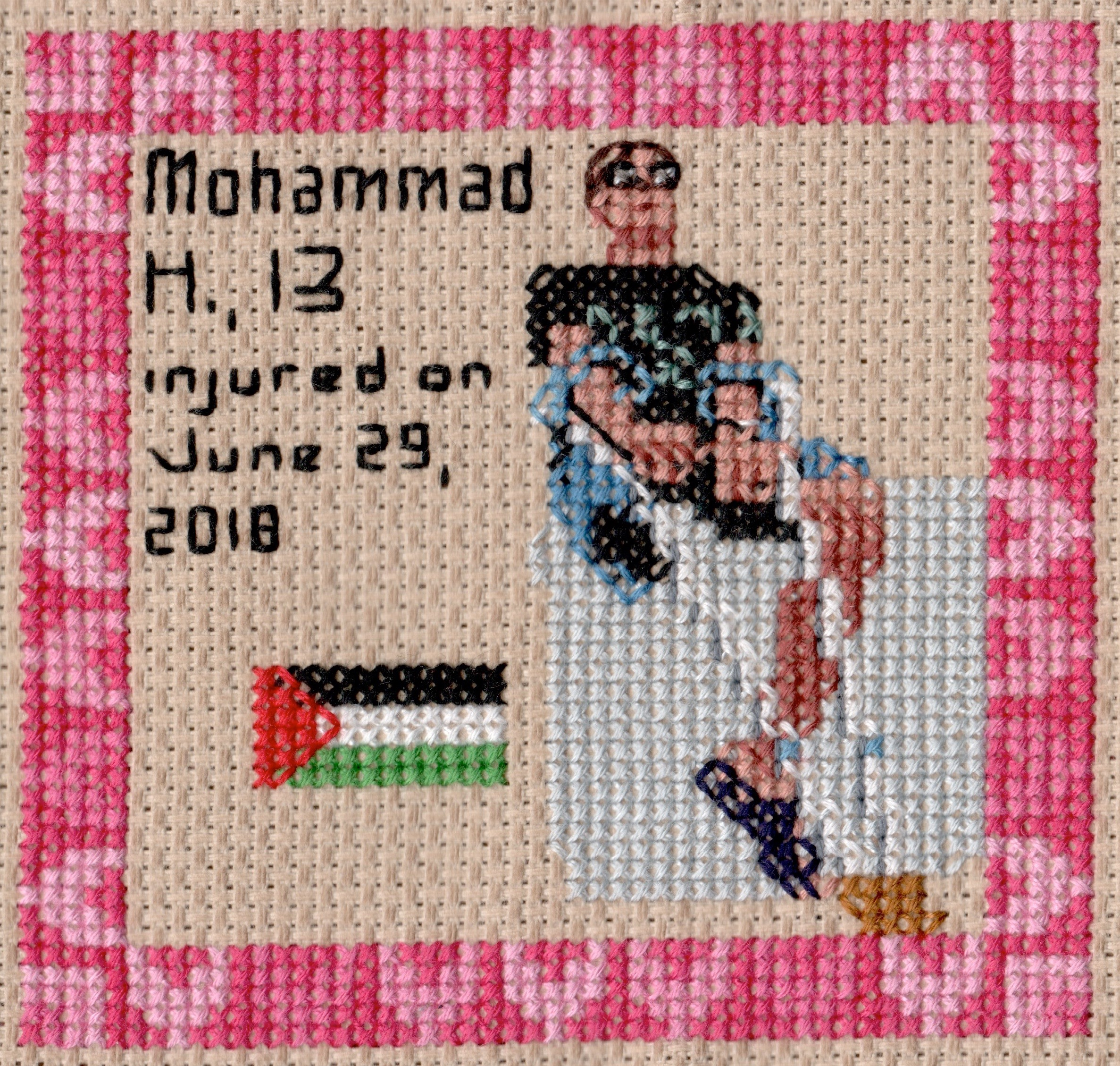 19 Mohammad H