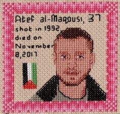23 Atef al-Maqousi