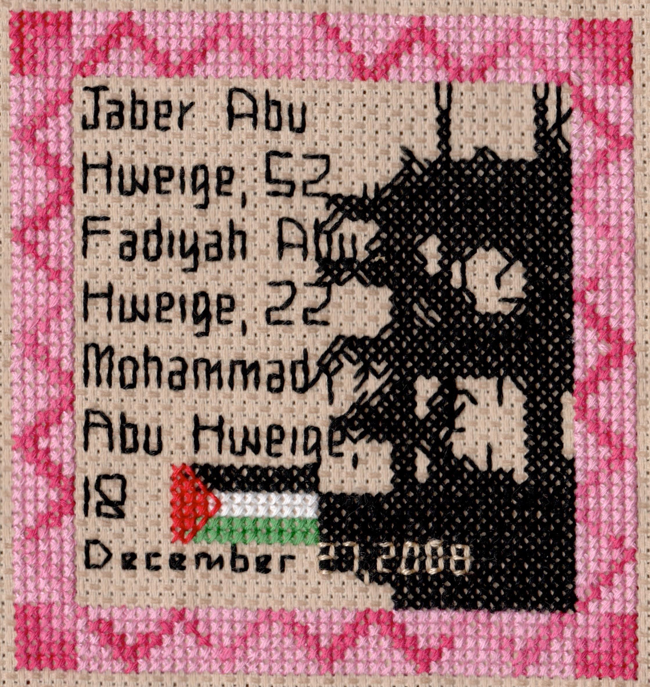 24 Jaber, Fadiyah & Mohammad