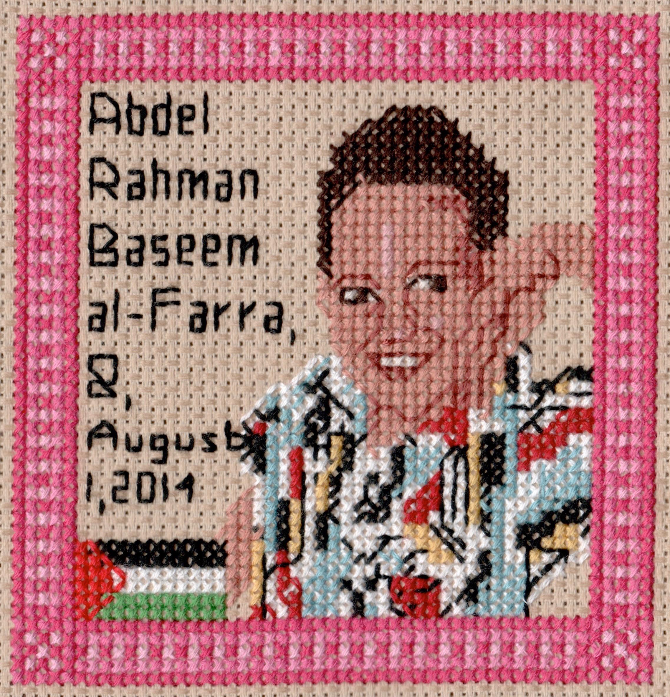 30 Abdel Rahman