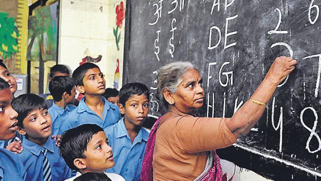 education-teacher